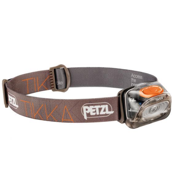 Налобный фонарь Petzl TIKKA Brown E93HOU