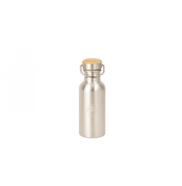 Бутылка из нержавеющей стали Robens GILA STEEL BOTTLE 1 L