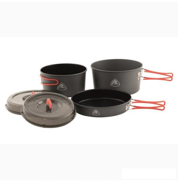 Набор для приготовления пищи Robens COLONY COOK SET