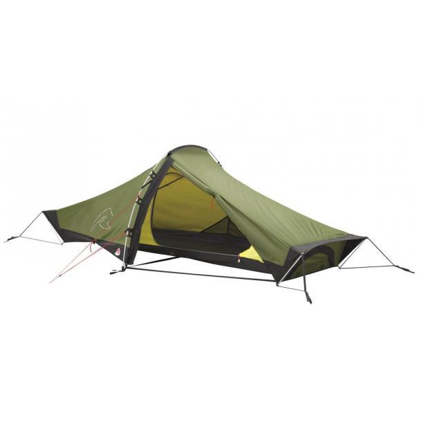 Палатка туристическая Robens Starlight 1