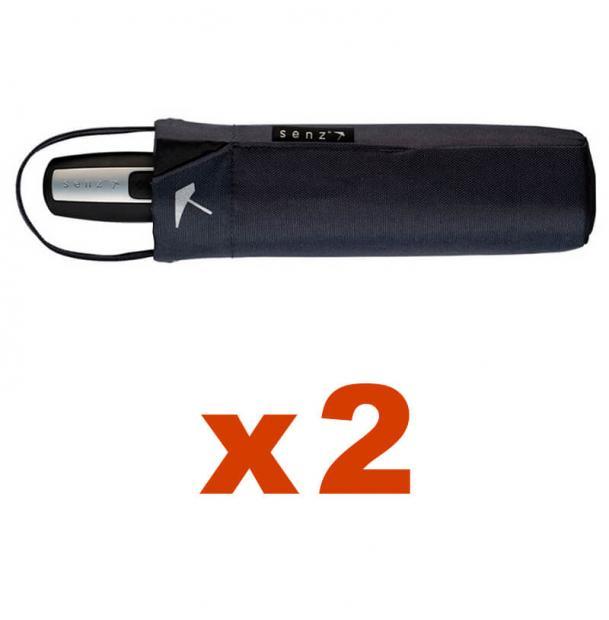Зонт-автомат Senz Automatic (комплект из 2-х штук)
