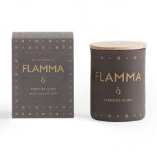 Свеча ароматическая Skandinavisk Flamma с крышкой 55g