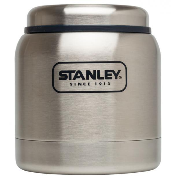 Термос для еды Stanley Adventure 0.29L Vacuum Food Jar Stainless Steel