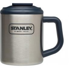 Термокружка Stanley Adventure 0.35L SS Camp Mug