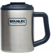 Термокружка Stanley Adventure 0.47L SS Camp Mug