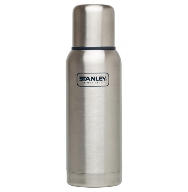 Термос Stanley Adventure 0.75L Vacuum Bottle Stainless Steel