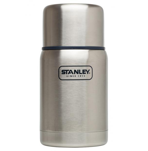Термос для еды Stanley Adventure 0.7L Vacuum Food Jar Stainless Steel