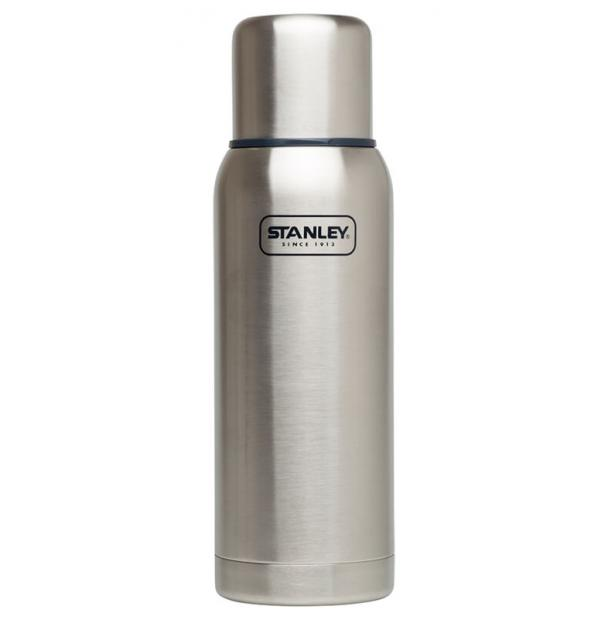 Термос Stanley Adventure 1L Vacuum Bottle Stainless Steel