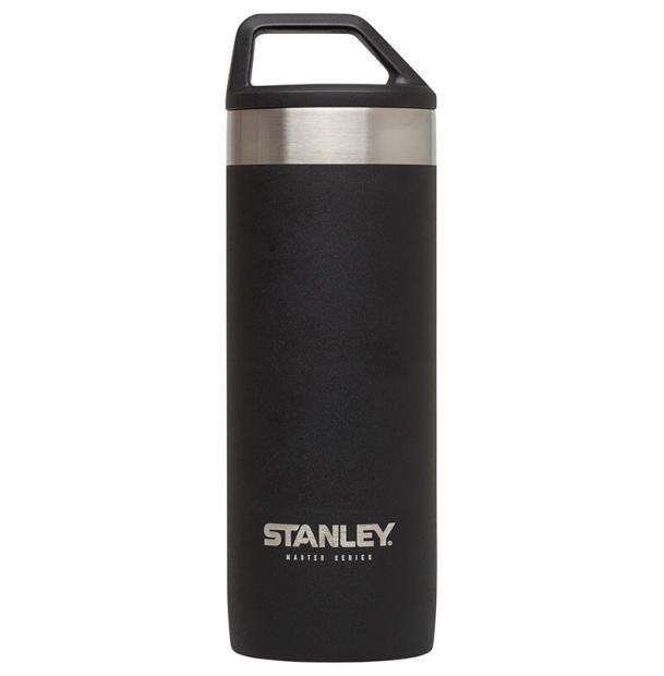 Термостакан Stanley Master 0.53L Vacuum Mug Black