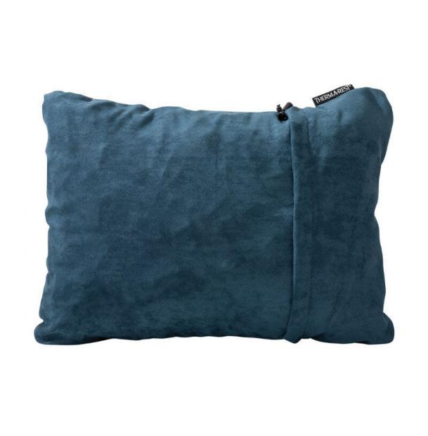 Подушка туристическая Therm-a-Rest Compressible Pillow XL Denim