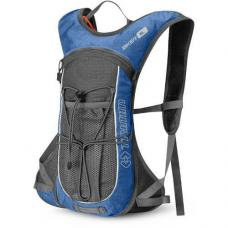 Рюкзак Trimm Adventure Biker Blue/Dark Grey 6L