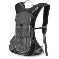 Рюкзак Trimm Adventure Biker Black/Dark Grey 6L