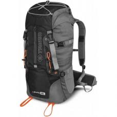 Рюкзак Trimm Adventure Leman Black/Dark Grey 45L