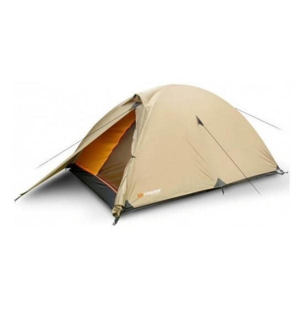 Палатка туристическая Trimm Comet 2+1 Sand
