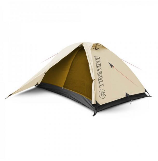 Палатка туристическая Trimm Compact 2+1 Sand