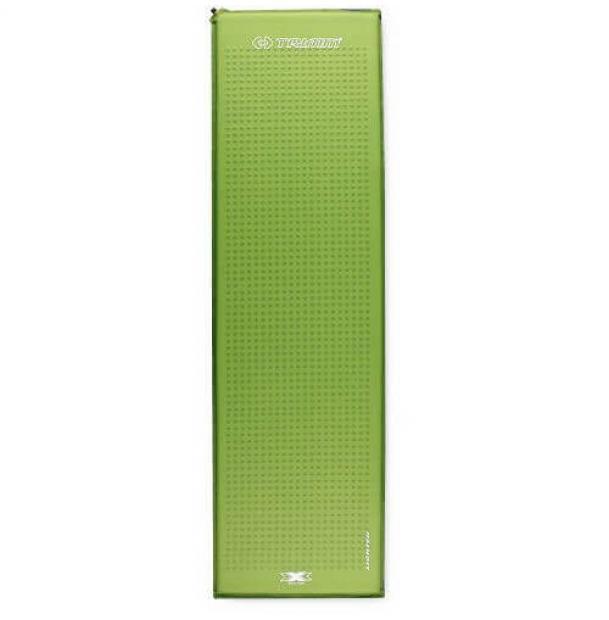 Коврик туристический надувной Trimm Lighter Kiwi Green
