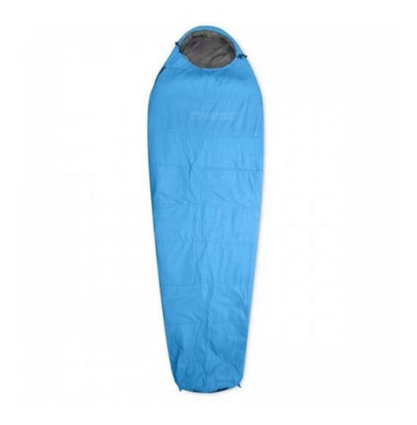 Спальный мешок Trimm Lite Summer 195R Sea Blue