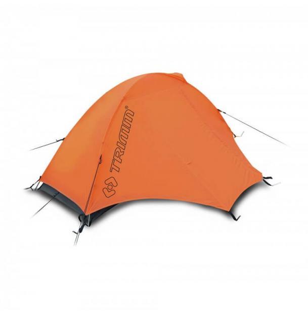 Палатка туристическая Trimm Trekking One DSL Orange