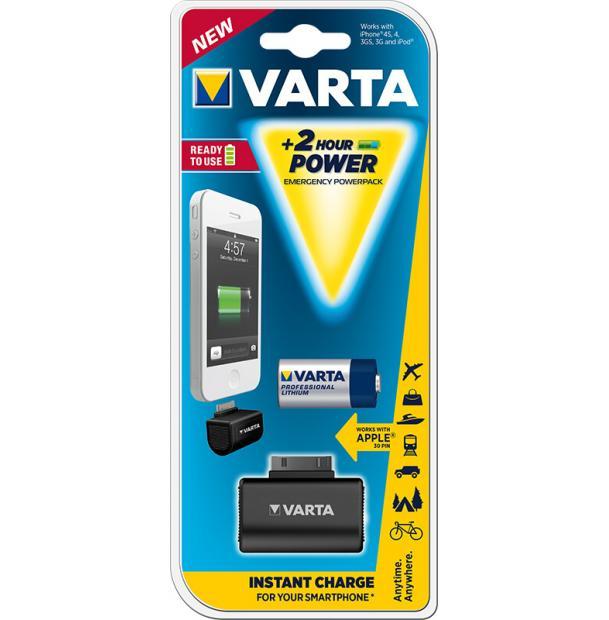 Источник питания VARTA Emergency 30-Pin Powerpack
