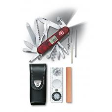 Мультитул Victorinox Expedition Kit, 91 mm, 41 Functions, Red