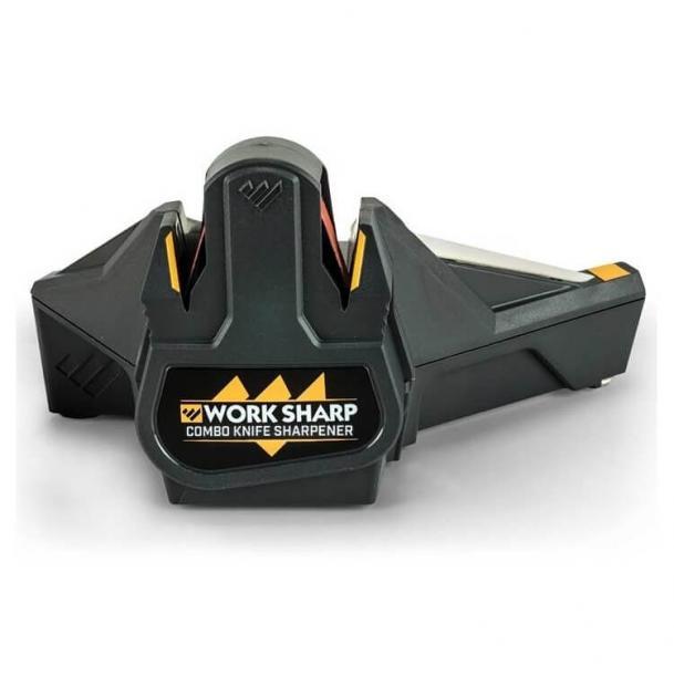 Точилка электрическая Work Sharp Combo Sharpener WSCMB-I