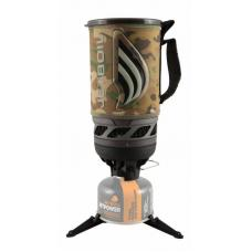 Газовая Горелка Jetboil FLASH Cooking System Camo