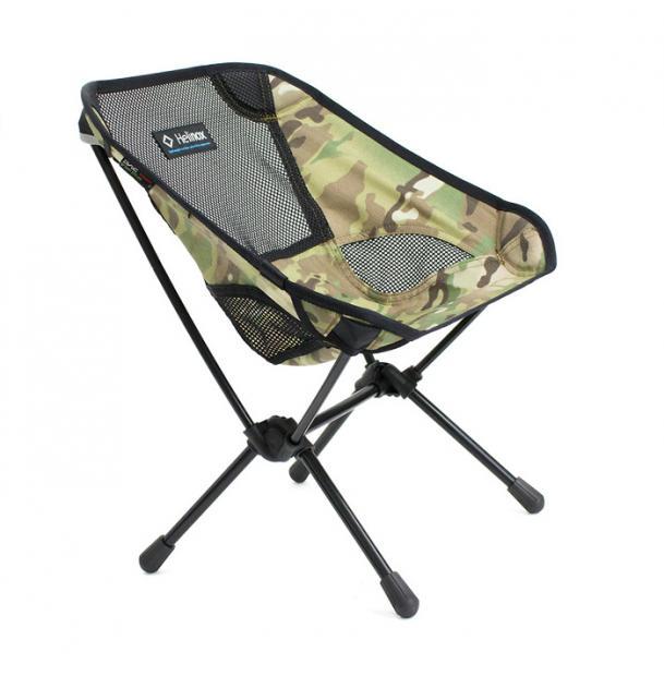 Стул складной туристический Helinox Chair One Mini Multicam 1047120-m