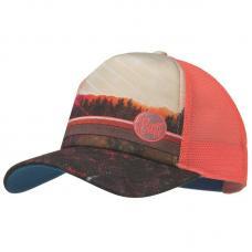 Кепка Buff Trucker Cap Collage Multi 117241.555.10.00