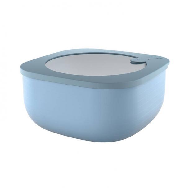 Контейнер для хранения Guzzini Store&More 1,9 л голубой
