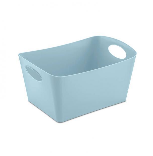 Контейнер для хранения Koziol Boxxx M голубой
