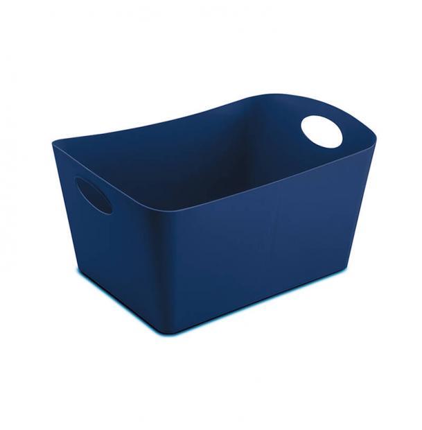 Контейнер для хранения Koziol Boxxx M синий