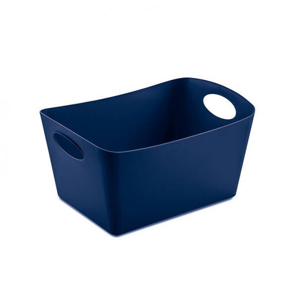 Контейнер для хранения Koziol Boxxx S синий