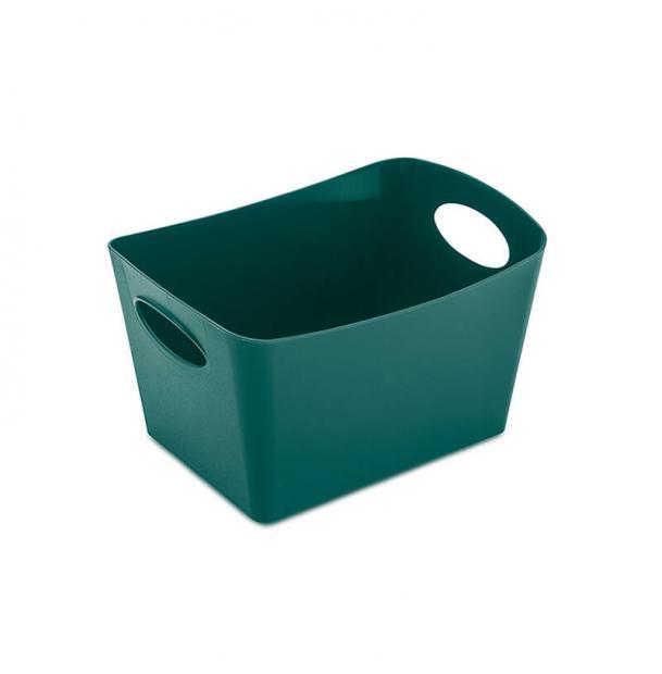 Контейнер для хранения Koziol Boxxx S зелёный