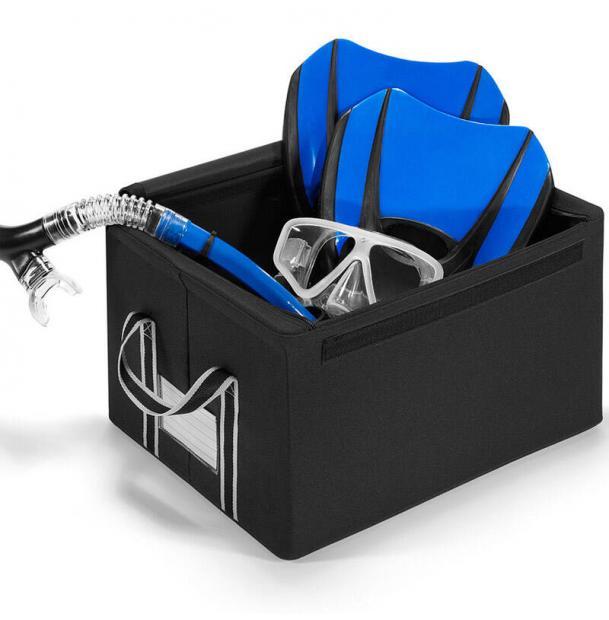 Коробка для хранения Reisenthel Storagebox S black