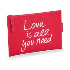 Косметичка Reisenthel Case 1 love is all you need