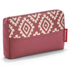 Косметичка Reisenthel Pocketcase diamonds rouge