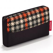 Косметичка Reisenthel Pocketcase glencheck red