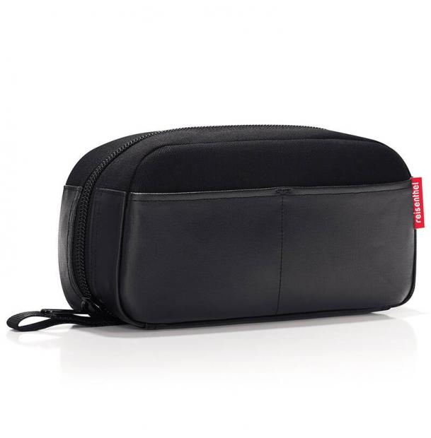Косметичка Reisenthel Travelcase canvas black