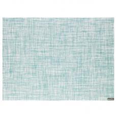Коврик сервировочный Guzzini Tweed голубой