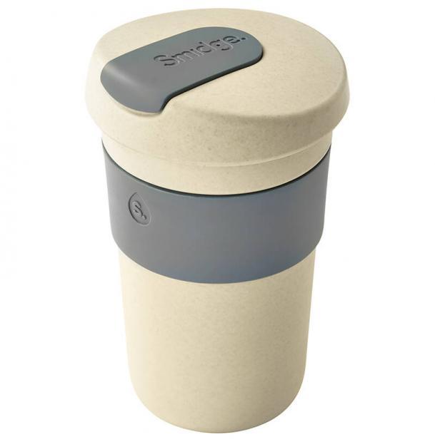 Кружка для кофе Smidge 400 мл Sand & Storm