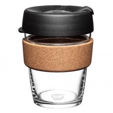 Кружка KeepCup Brew Cork 340 мл Espresso