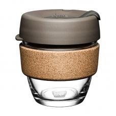 Кружка KeepCup Brew Cork S 227 мл Latte