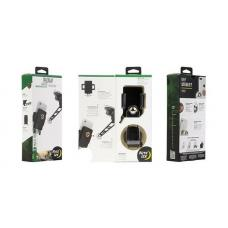 Магнитный держатель Nite Ize Steelie Squeeze Windshield Kit набор STSWK-01-R8