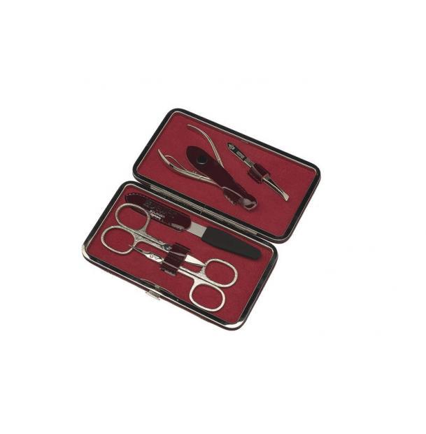 Маникюрный набор Dewal 503DR 5 предметов