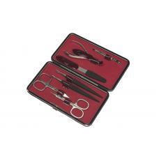 Маникюрный набор Dewal 504DR 7 предметов