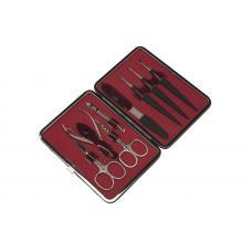 Маникюрный набор Dewal 506DR 8 предметов