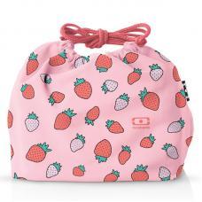 Мешочек для ланча Monbento MB Pochette Strawberry