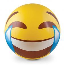 Мяч надувной BigMouth Lol Tears Emoji 46 см