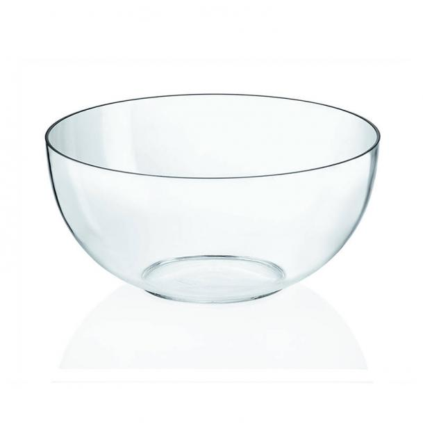 Миска для салата Guzzini 2,5 л прозрачная