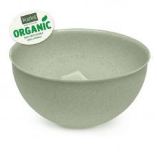 Миска Koziol Palsby L Organic 5 л зелёная